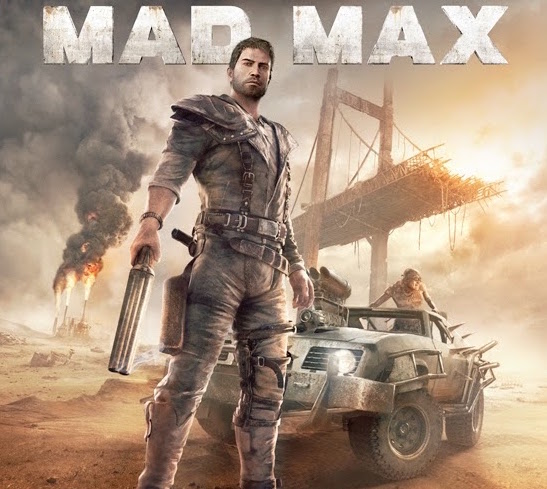 Mad Max + Road Warrior Pack DLC