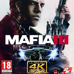 Mafia III 4K