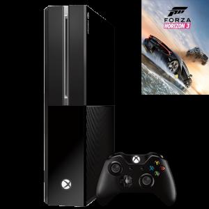 Xbox ONE Forza Horizon 3