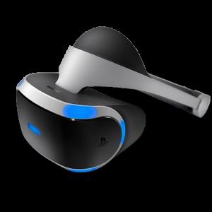 Sony PlayStation 4 VR