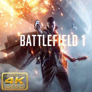 Battlefield 1 4K