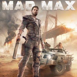 Mad Max + Road Warrior Pack DLC